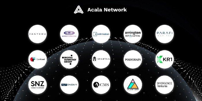 Acala (Courtesy: Acala Network)