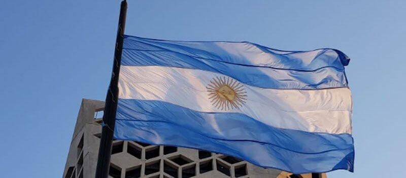 Argentina (Courtesy: Twitter)
