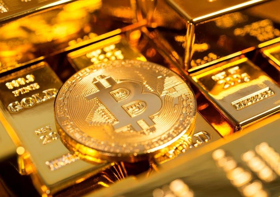 Bitcoin (Courtesy: Independent.Co.Uk)