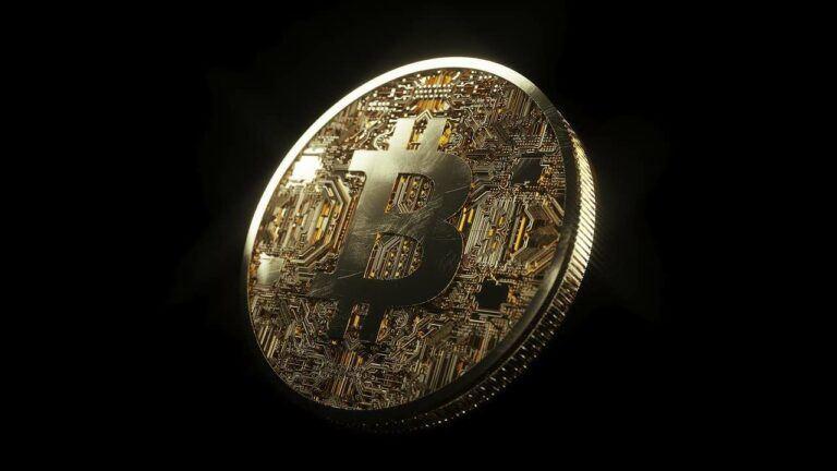 Bitcoin (Courtesy: Cryptoglobe.com)