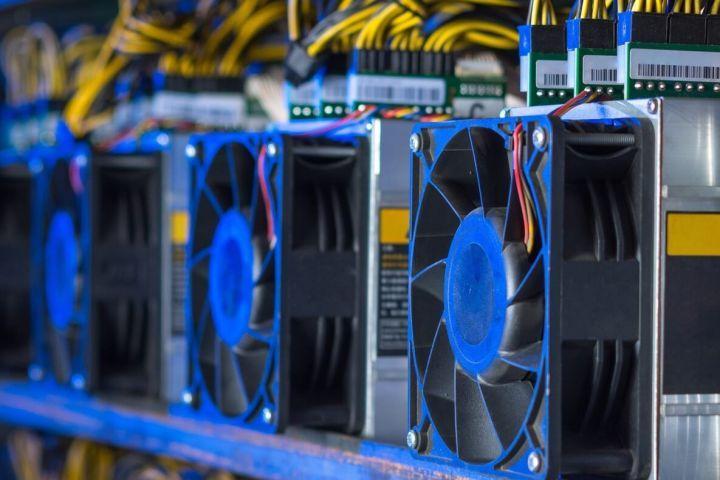 Bitcoin Miners (Courtesy: Cryptonews.com)