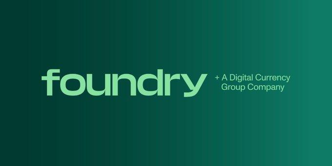 Foundry (Courtesy: DCGco/Twitter)