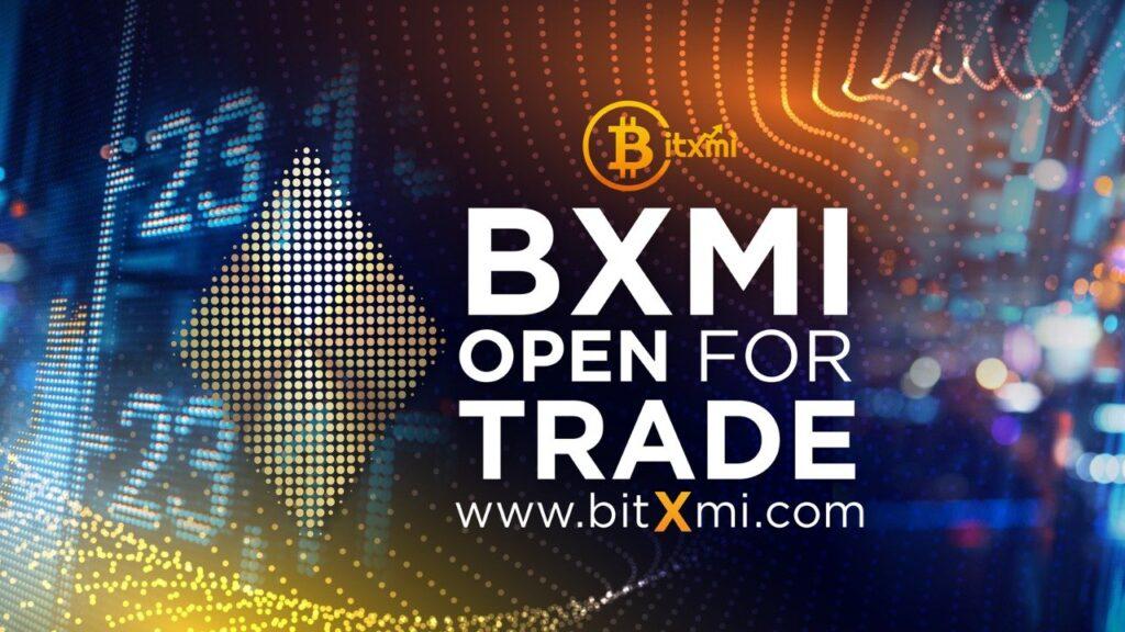 BXMI (Courtesy: Official)