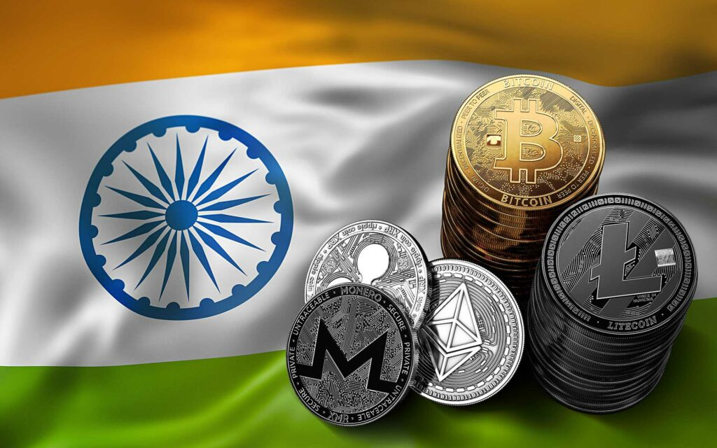 India Cryptocurrency (Bitcoinist.COm)
