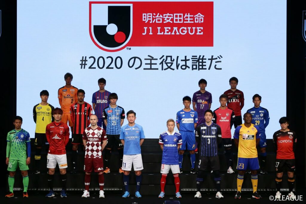 J-League (Courtesy: News18)