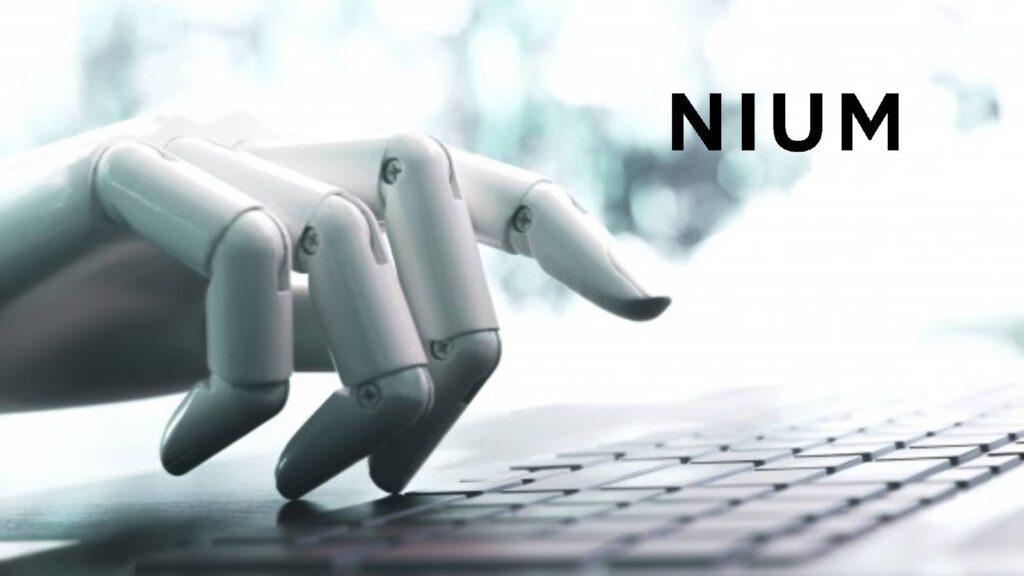 NIUM (Courtesy: Twitter)