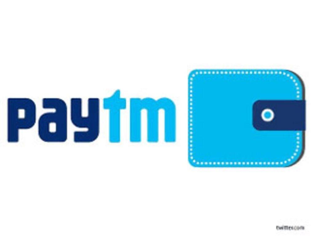 Paytm (Courtesy: The Economic Times)