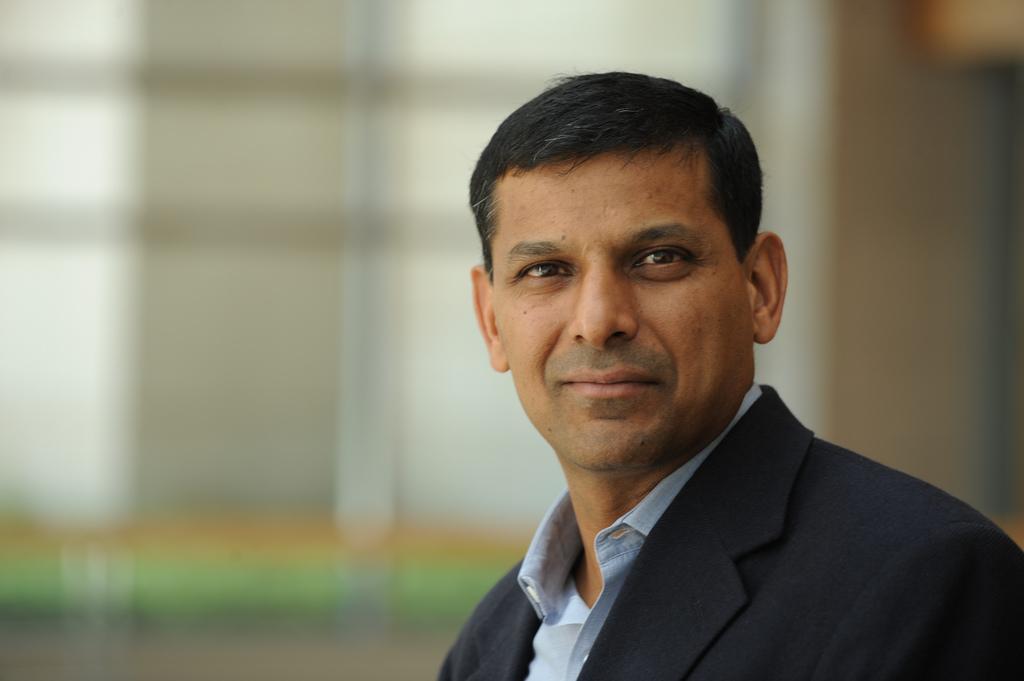 Raghuram Rajan (UChicagoNews)