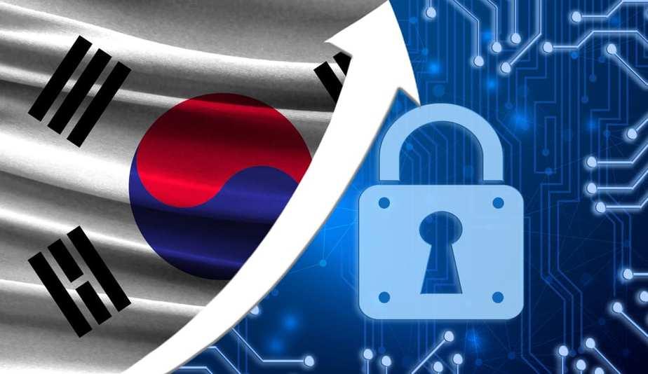 South Korea Blockchain (Courtesy: Moonwhale)