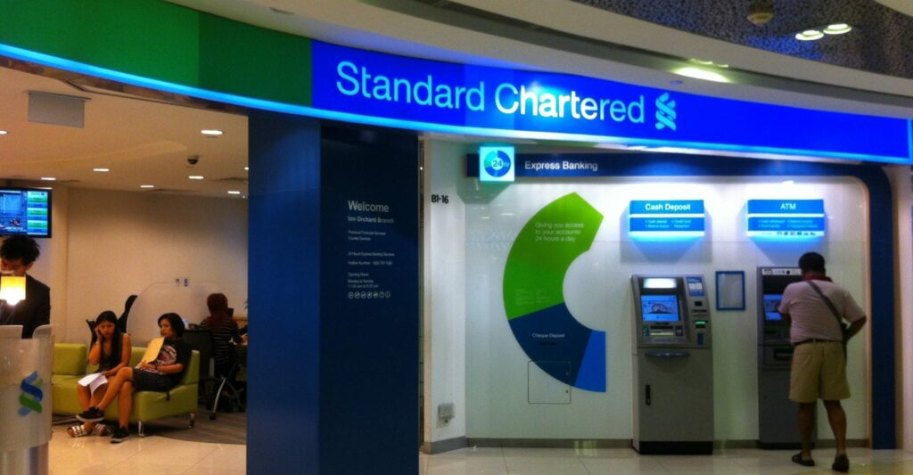 Standard Chartered (Solace.Com)