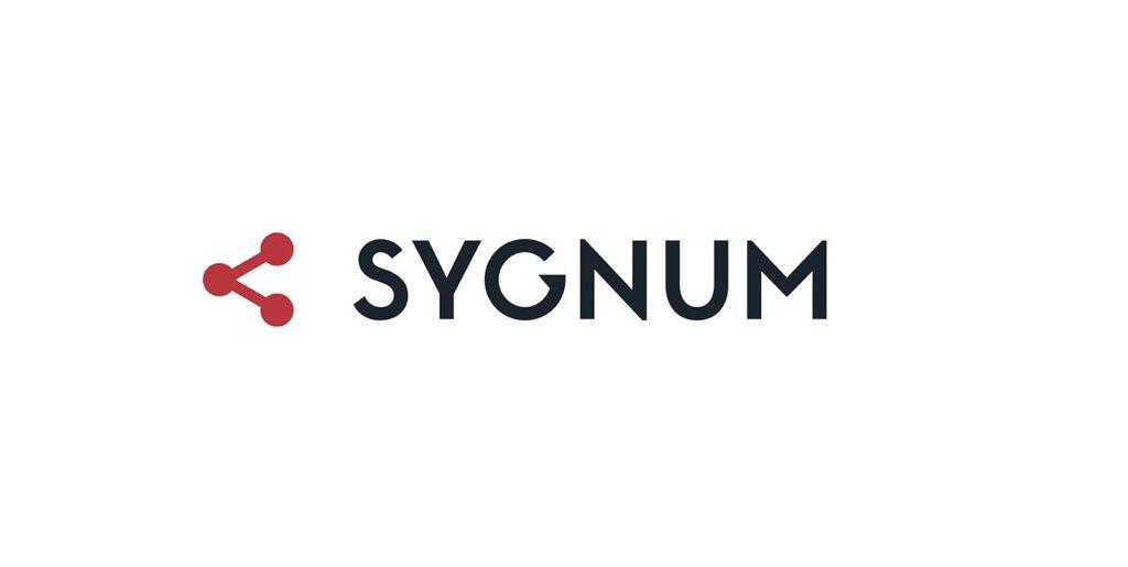 Sygnum (Courtesy: Twitter)