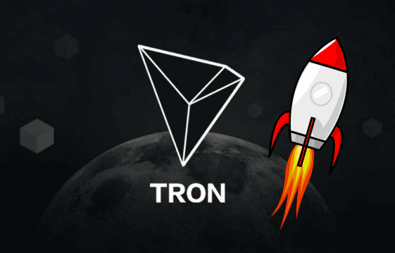 TRON (Courtesy: Twitter)