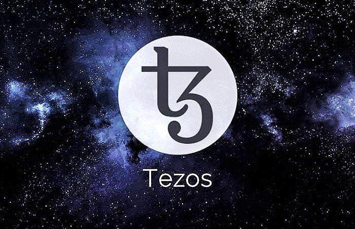 Tezos (Courtesy: Twitter)