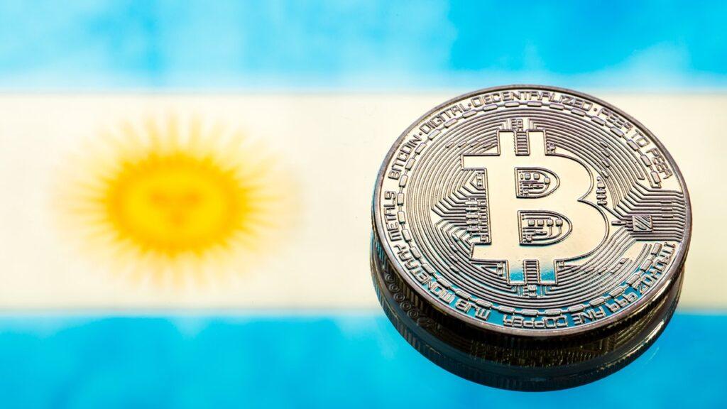 Bitcoin Argentina (Courtesy: News.Bitcoin.Com)