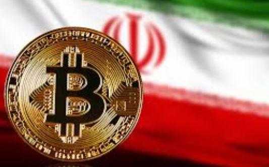 Iran crypto (Courtesy: CCN)