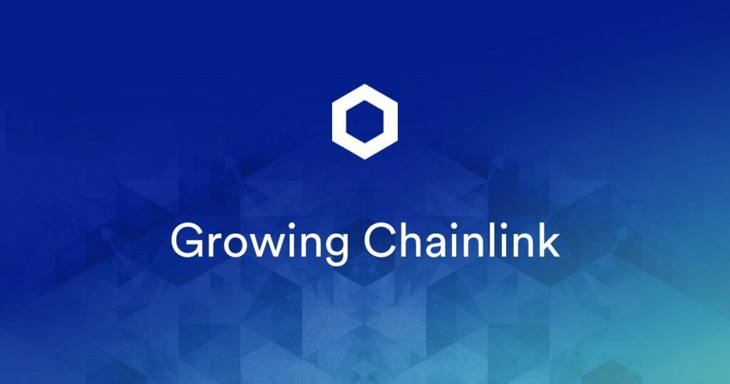 Chainlink Price Nears $20 After 13% Hike