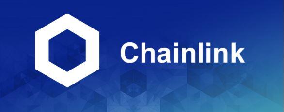 Chainlink (Courtesy: Ethereum world news)