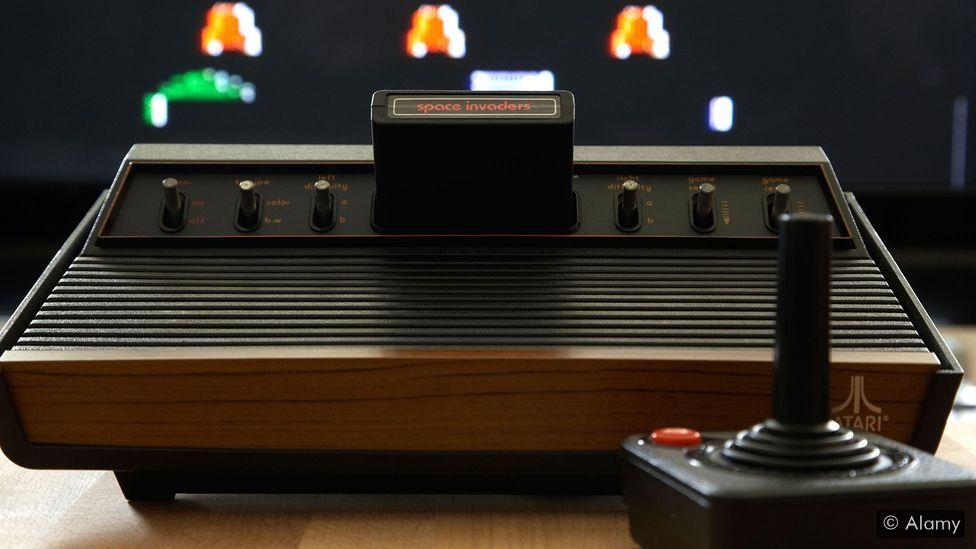 Atari (Courtesy: Twitter)