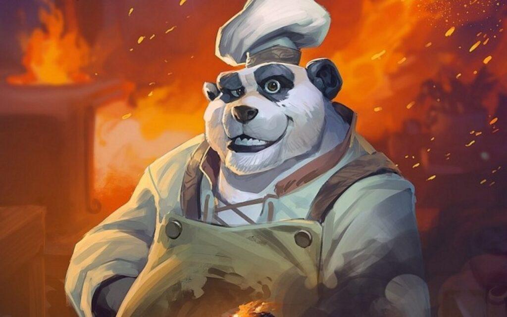 Chef Nomi (Courtesy: Twitter)