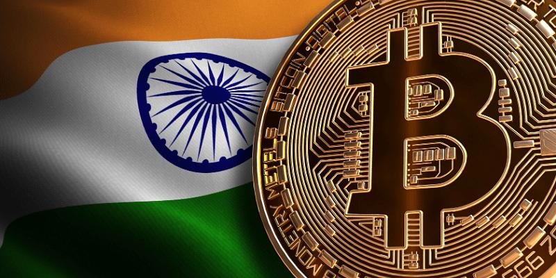 Crypto India (Courtesy: Twitter)