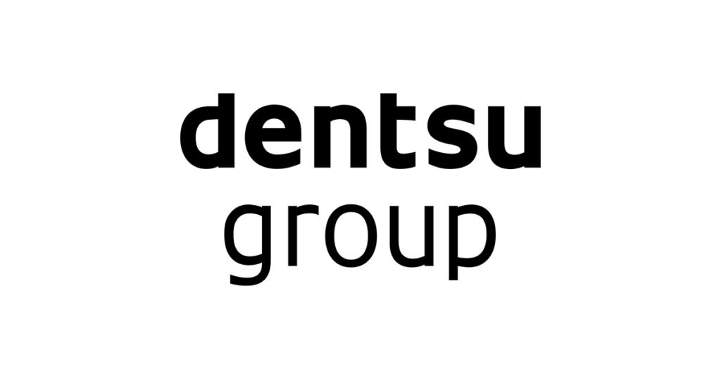 Dentsu Group (Courtesy: Twitter)