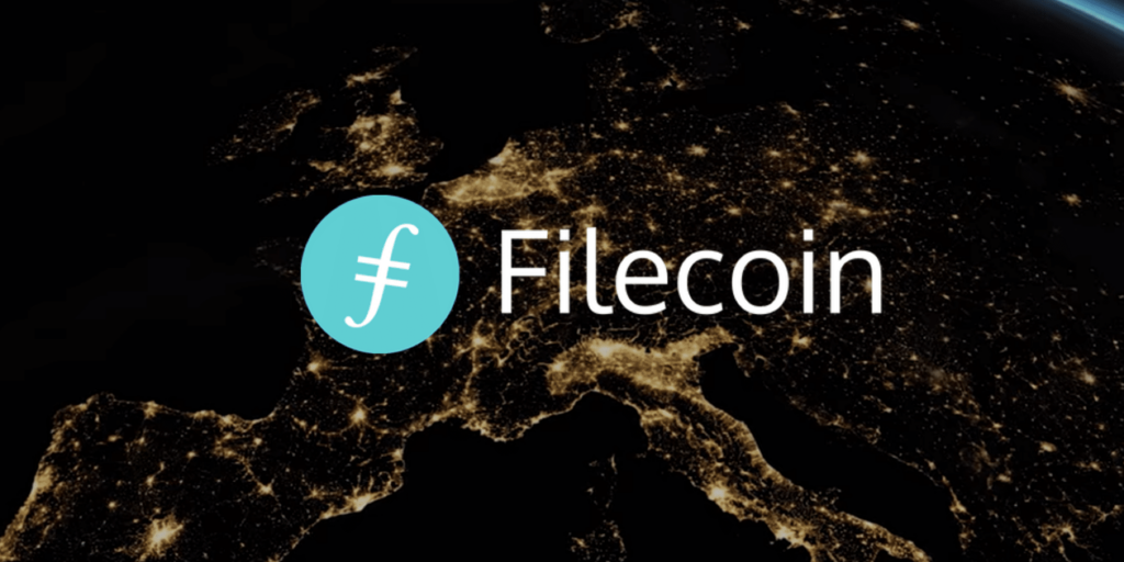 Filecoin (Courtesy: Twitter)