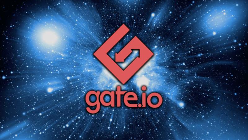 Gate.io (Courtesy: Twitter)