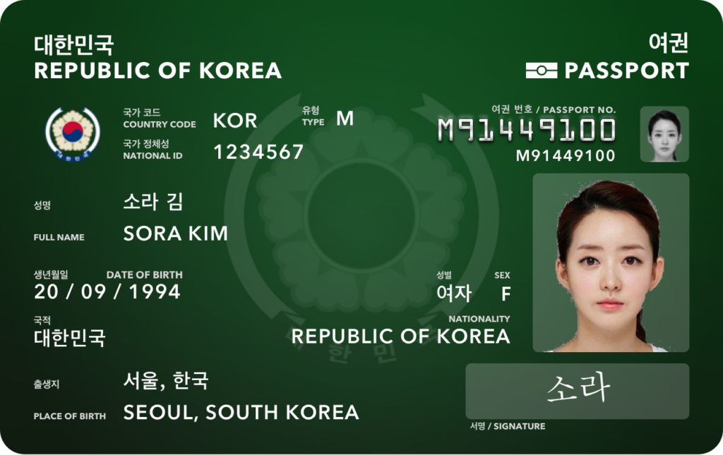 South Korea (COurtesy: Twitter)