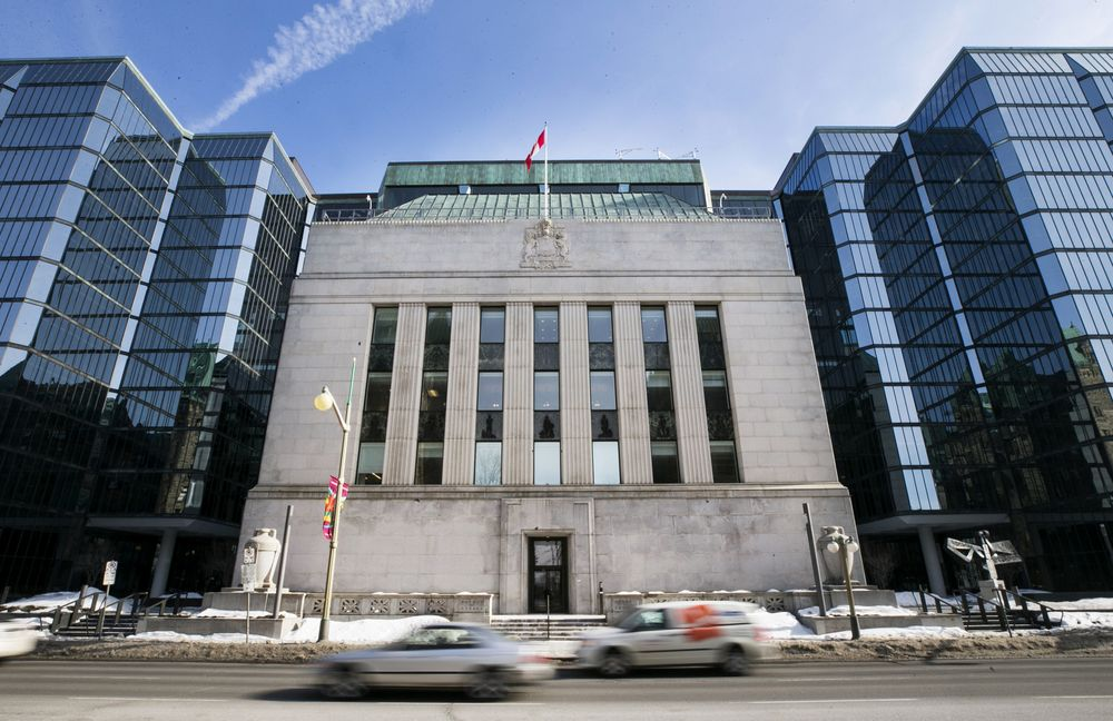 Bank Of Canada (Courtesy: Twitter)