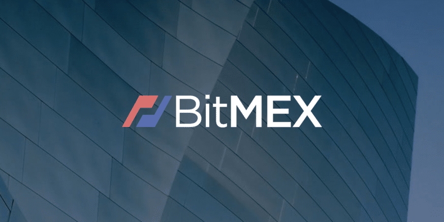 BitMEX (Courtesy: Twitter)