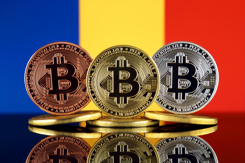 Bitcoin Romania (Courtesy: Twitter)