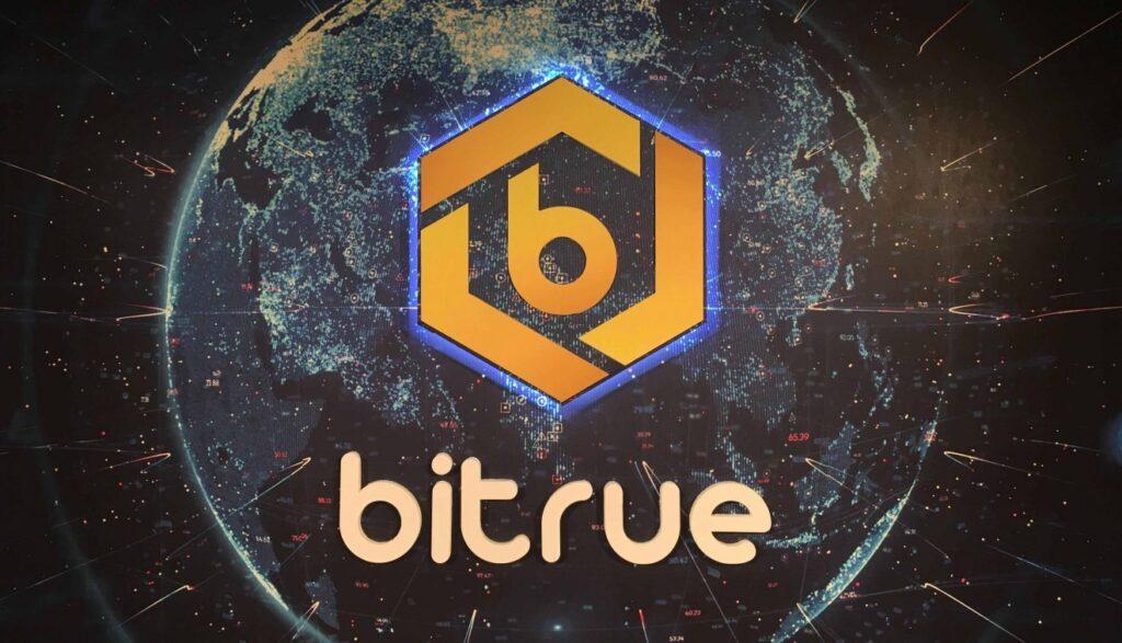 Bitrue (Courtesy: Twitter)