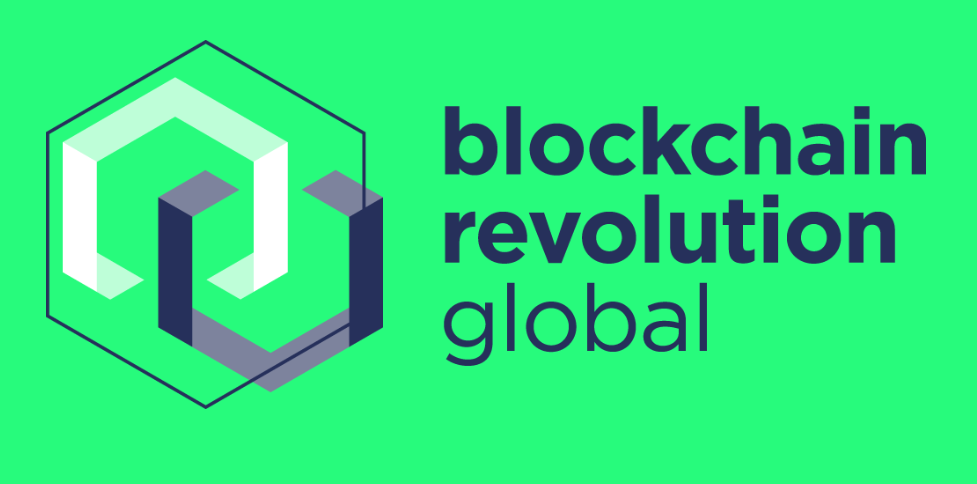 Blockchain Revolution Global (Courtesy: Twitter)