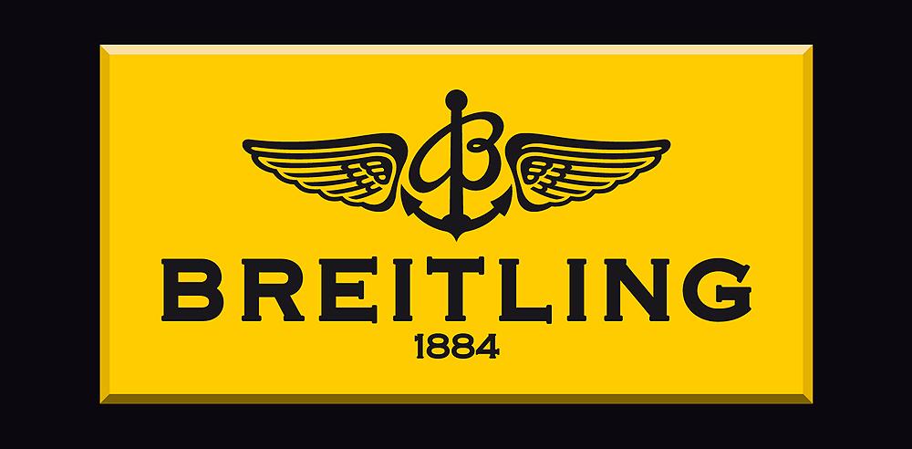Breitling (Courtesy: Twitter)