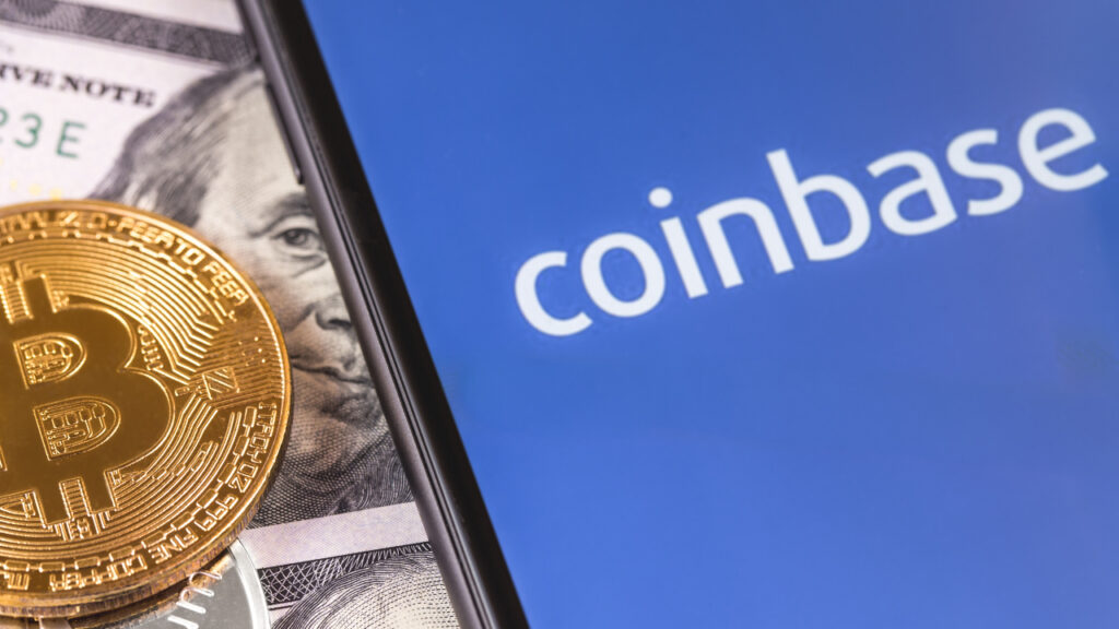 Coinbase (Courtesy: Twitter)