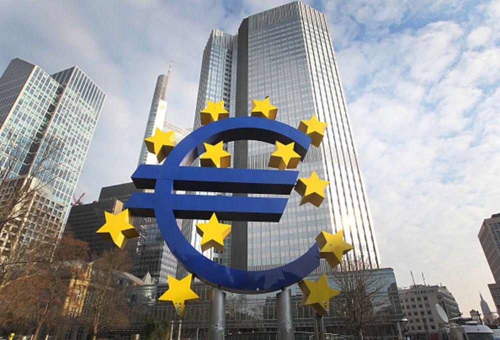 European Central Bank (Courtesy: Twitter)