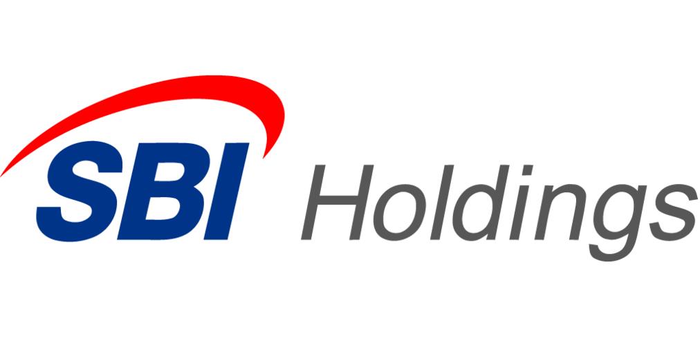 SBI Holdings (Courtesy: Twitter)