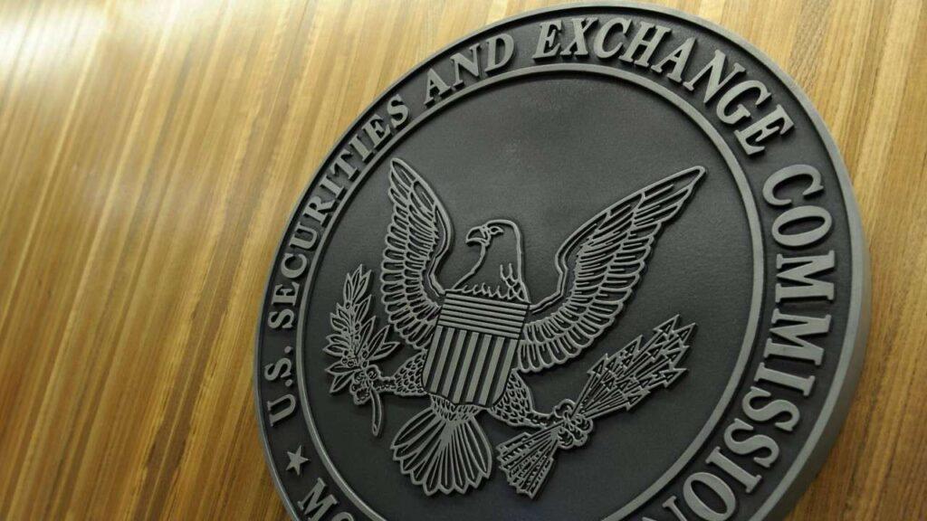 US SEC (Courtesy: Twitter)