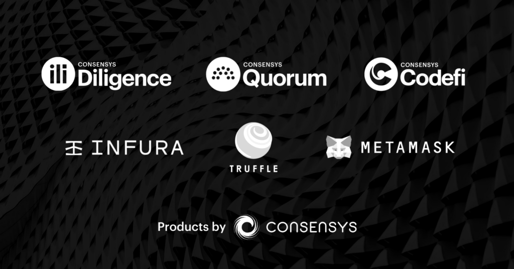 ConsenSys (Courtesy: Twitter)