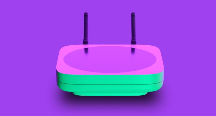 Helium Wireless Network (Courtesy: Twitter)