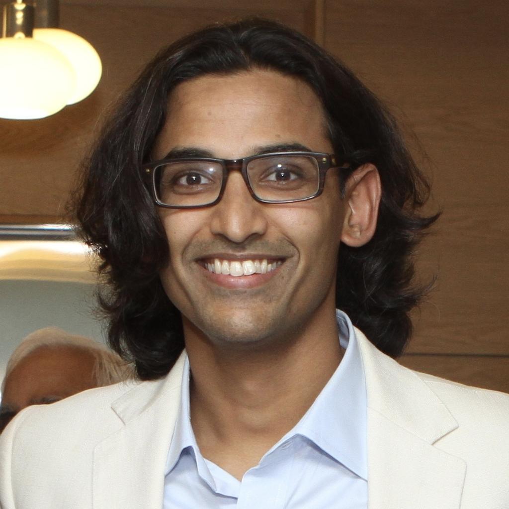ZebPay CEO Rahul Pagidipati