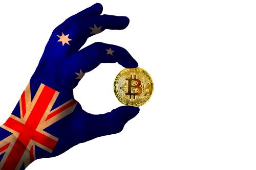 crypto rinka australija