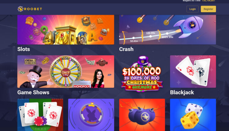 Roobet Casino Review Bitcoin World Roobet was launched back in 2019, and the platform focused on europe, canada, new zealand there are several reasons why you should consider using roobet. roobet casino review bitcoin world